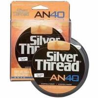 Silver Thread AN40 Green 275yd 12lb
