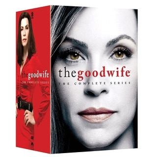 The Good Wife: The Complete Series - 42 Disc Set