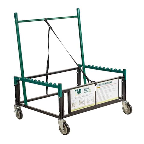 NPS Table Assist Dolly, 10 Table Capacity