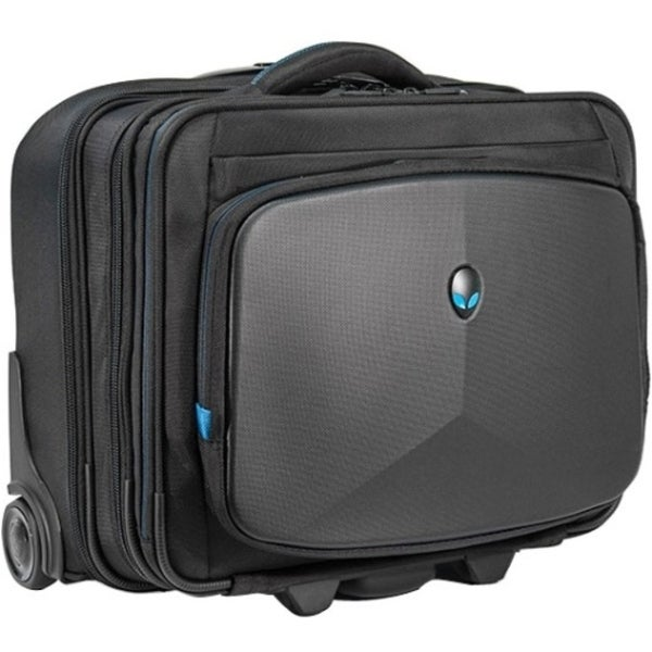 c30271bb1b4e Mobile Edge Carrying Case (Rolling Briefcase) for 17.3