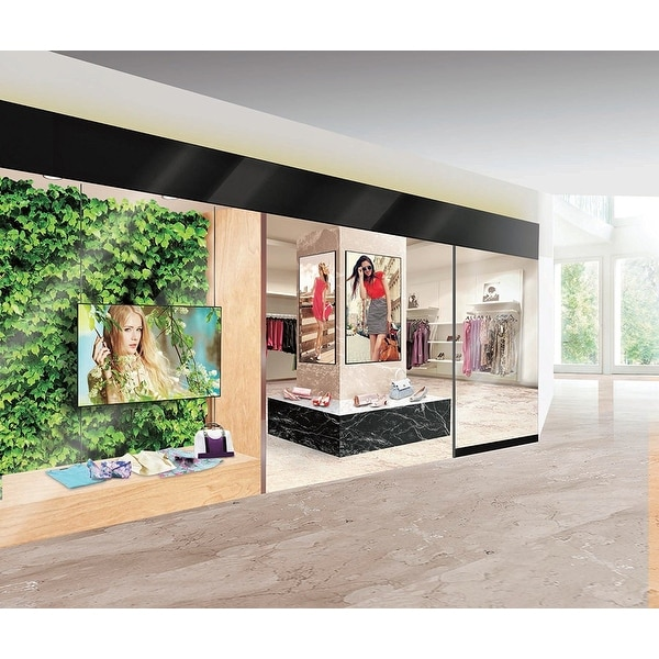 Sharp Elect - Large Format Displays - Pn-R426