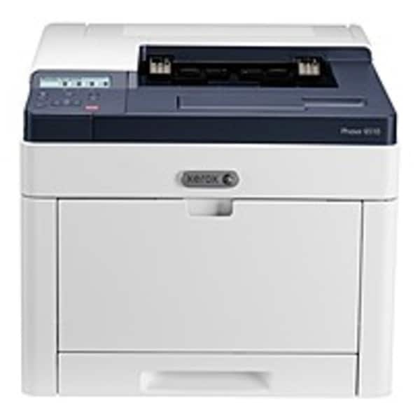 Xerox Phaser 6510/N Laser Printer - Color - 1200 x 2400 dpi Print (Refurbished)