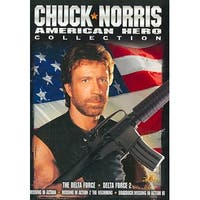 Chuck Norris - American Hero Collection - DVD