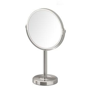 Gatco 1386  Latitude² Magnifying Table Top Mirror