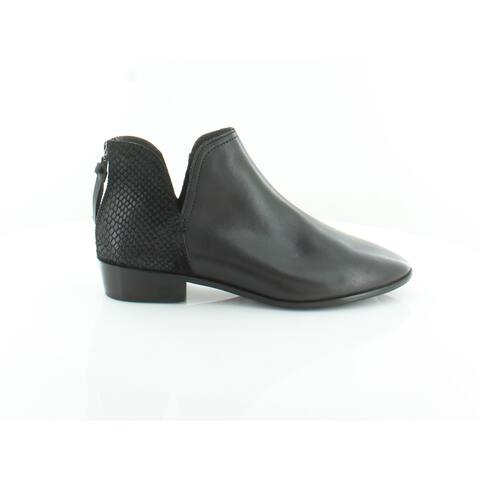 Kenneth Cole Reaction Loop There It Is Women's Boots Black