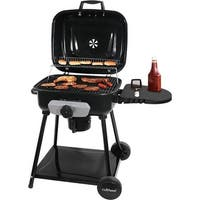 """Blue Rhino UniFlame Charcoal Grill Charcoal Grill"""