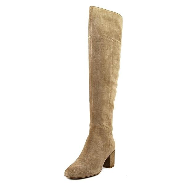 61f0681b64d Shop Franco Sarto Womens carlisle Leather Closed Toe Ankle Fashion ...