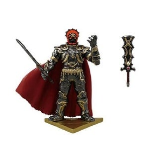 "The Legend of Zelda Hyrule Warriors 2"" Mini Figure: Ganondorf - multi"
