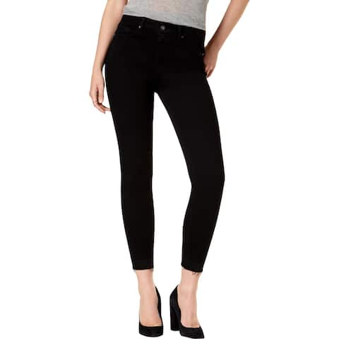Jessica Simpson Womens Adored Skinny Jeans Curvy High Rise
