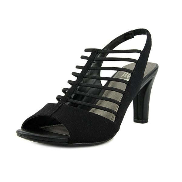Impo Varoom Black Sandals