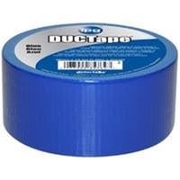 Intertape Polymer 6720BLU Blue Duct Tape - 1.88 x 20 Yards