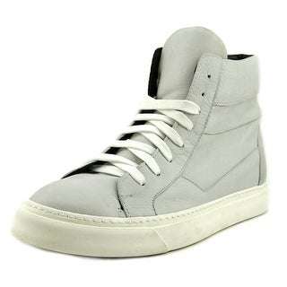 8 AUGUST4   Round Toe Synthetic  Sneakers