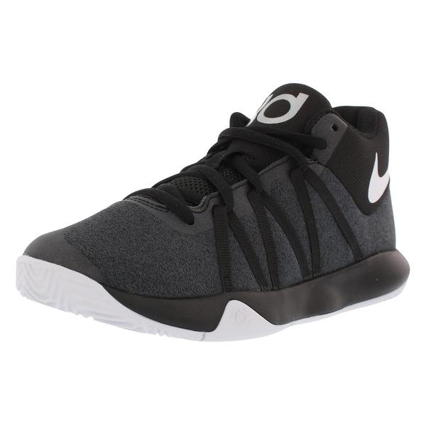 16e5bd7e1b35 Shop Nike Kd Trey 5 V (Ps) Basketball Kids Shoes Size - 2