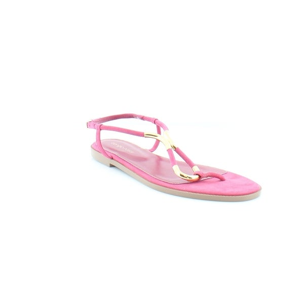 Sergio Rossi Twist Women's Sandals Royal Electric Pink