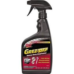 Spray Nine 22732 Biodegradable Heavy Duty Water Based Degreaser, 32 fl oz