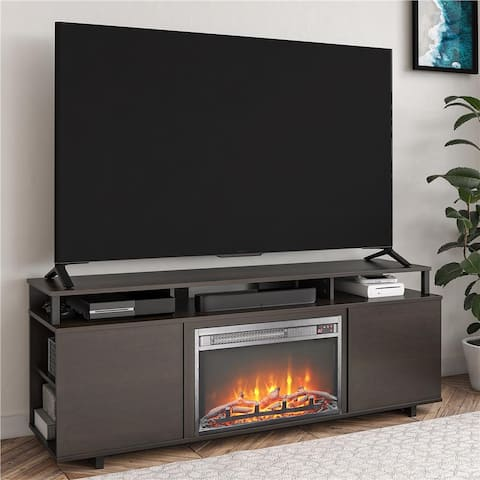 Avenue Greene Naperville Fireplace TV Stand for TVs up to 65 inches