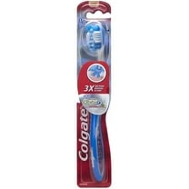 Colgate 360 Total Advanced Full Head Toothbrush, Soft, 1 ea
