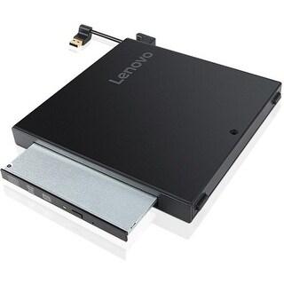 Lenovo ThinkCentre Tiny IV DVD Burner Kit 4XA0N06917 Tiny DVD Burner Kit