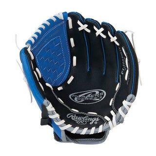 Rawlings PL105BRW-6/0 Players Series Baseball Glove, 10.5""