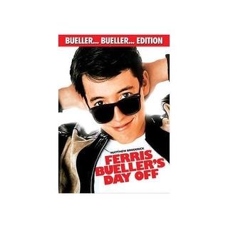 FERRIS BUELLERS DAY OFF (DVD/WS/BUELLER BUELLER)