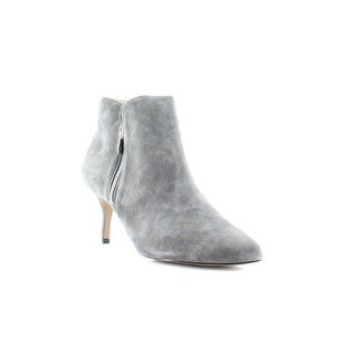 Adrienne Vittadini Senji Women's Boots Dk Gry