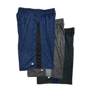 Buffalo Outdoors Men's Athletic Shorts