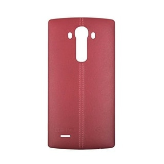 OEM Battery Door for Nokia 810 Lumia 4G (Red)