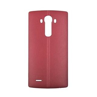 OEM Nokia 810 Lumia Battery Door - Red