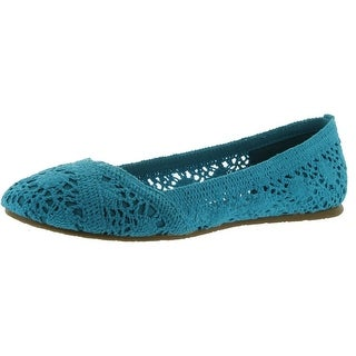 Soda Women Faddy-S Flats-Shoes
