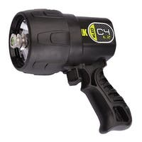 UK C4 eLED (L2), Box Dive Light Black DS