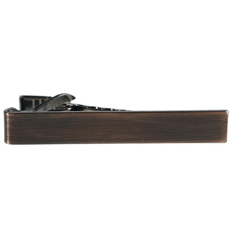 About Town Brushed Finished 2 Inch Tie Bar - One size
