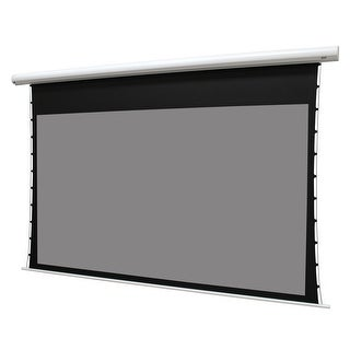 "Elite Screens Saker Tab-Tension ALR Series 135"" Projector Screen"