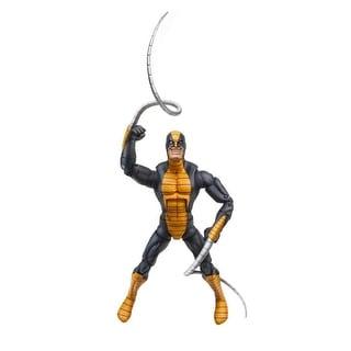 "Marvel Legends 6"" Action Figure Constrictor"