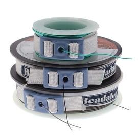 Beadalon Spool Tamer, Adjustable Wire Dispenser, 3 Pieces