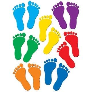 Footprint Accents