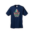 MEN'S FUNNY T-SHIRT Caution Hot Italian Handle At Own Risk ITALY HUMOR S-5XL TEE - Thumbnail 4