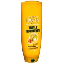 Garnier Fructis Triple Nutrition Fortifying Cream Conditioner 13 oz