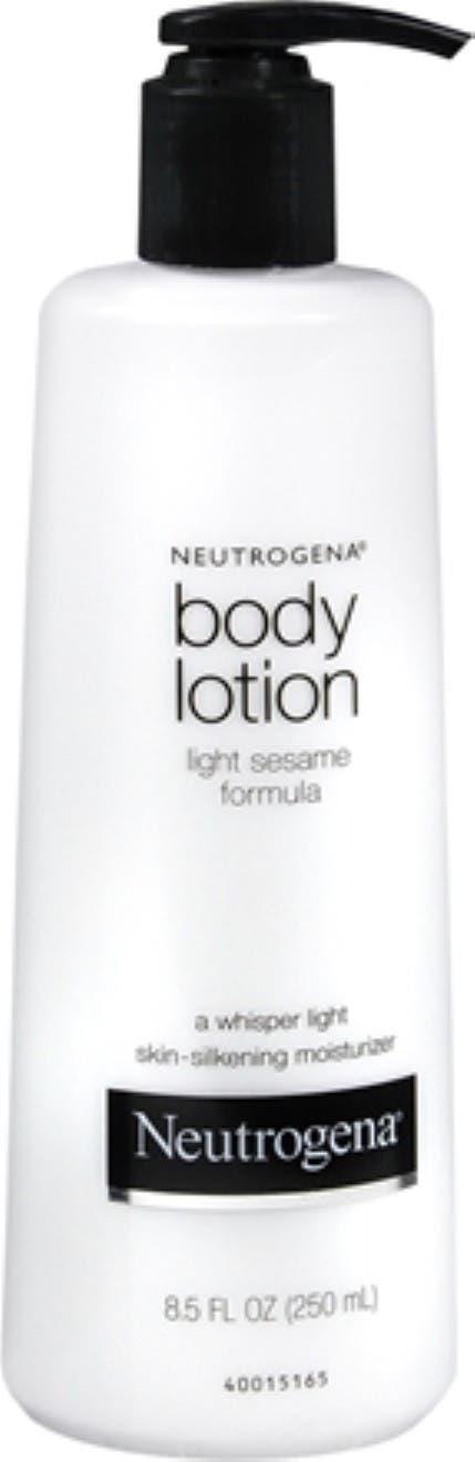 Neutrogena Body Lotion 8.50 oz