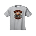 MEN'S BIKER T-SHIRT Original American Pride ENTHUSIAST SINCE 1903 S-2X 3X 4X 5X - Thumbnail 0
