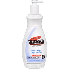 Palmer's 13.5-ounce Cocoa Butter Formula Lotion