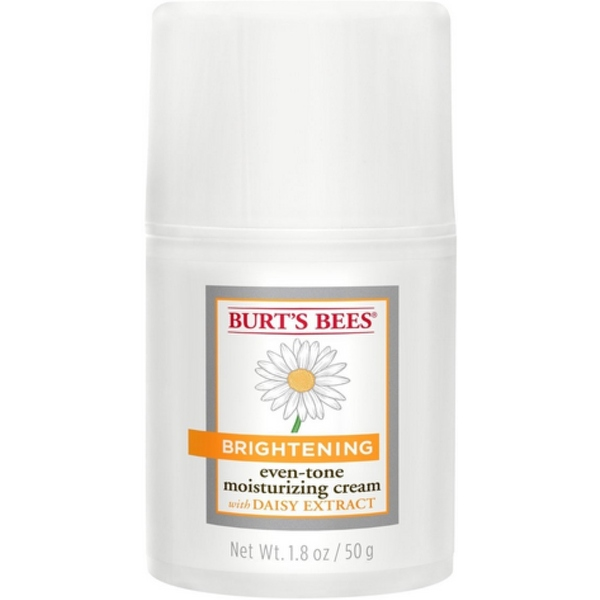 Burt's Bees Brightening Even-Tone Moisturizing Cream 1.8 oz