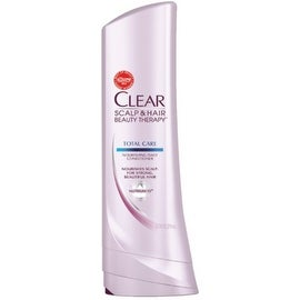 Clear Scalp & Hair Therapy Total Care Nourishing Daily Conditioner 12.70 oz