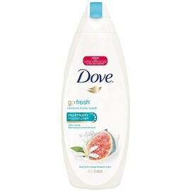 Dove go fresh Restore Body Wash, Blue Fig & Orange Blossom 22 oz