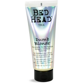TIGI Bed Head 6.76-ounce Dumb Blonde Reconstructor