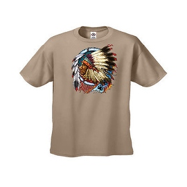 MEN'S BIKER T-SHIRT Native American Dreamcatcher FEATHERS PAWS S-XL 2X 3X 4X 5X