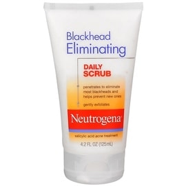 Neutrogena Blackhead Eliminating Daily Scrub 4.20 oz
