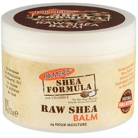 Palmer's Raw Shea Butter Formula Balm 7.25 oz
