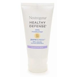 Neutrogena 1.7-ounce Healthy Defense Daily Moisturizer SPF 50 Lotion