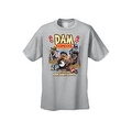 Men's T-Shirt Dam Rednecks Get Your Own Country Humor Southern Hospitality - Thumbnail 5