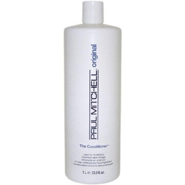 Paul Mitchell The Conditioner, 33.8 oz